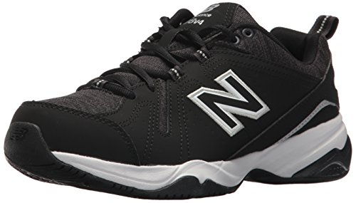 New Balance - Womens Diversification WX608V4 Training Shoes Black/White CPQd0R6