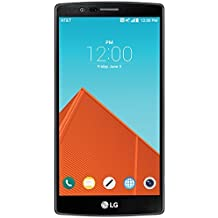 LG G4, Black Leather 32GB (AT&T)