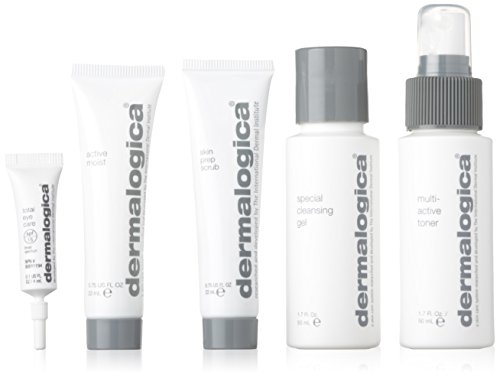 Dermalogica 5 Piece Normal to Oily Skin Kit ()