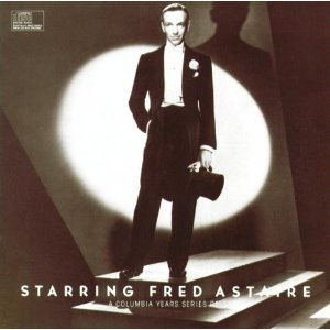 Starring Fred Astaire by Sony