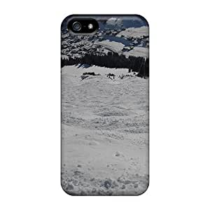 meilinF000Down The Black Route For iphone 6 plus 5.5 inch- Personal iphone New Snap-on case cover covers miao's Customization casemeilinF000