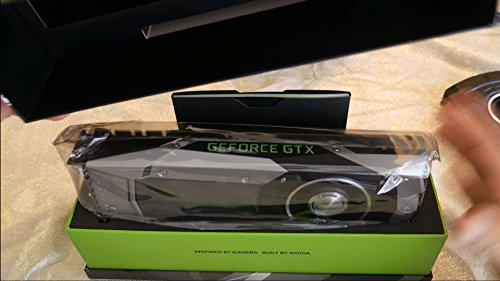 Build My PC, PC Builder, NVIDIA GTX1080TI-FE