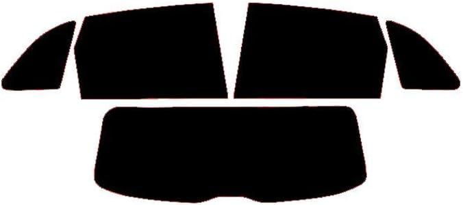 PSSC Pre Cut hinten Auto Fenster Tint Filme f/ür Audi SQ5/2015-2017