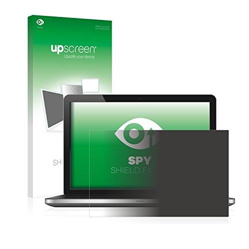 upscreen 12.5″ Blickschutzfilter für 12.5 Zoll Standardgrößen (277 x 156 mm, 16:9) – Anti-Spy Blickschutzfolie Privacy Filter