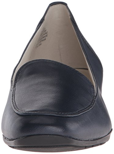 11ecddf9ac4 free shipping Anne Klein Women s Daneen Leather Slip-On Loafer ...