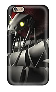New Design On RaJNJaD806XuVbs Case Cover For Iphone 6