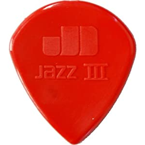 Jim Dunlop Nylon Jazz III