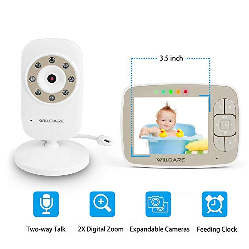 Buy range baby monitor