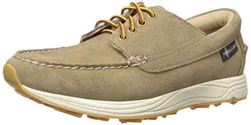 Eastland Mens Jayden 1955 Oxford Kaki In Pelle Scamosciata