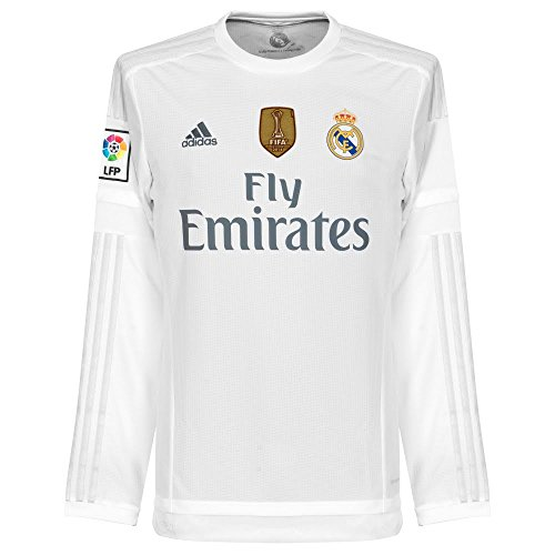 real madrid patch champions - 6