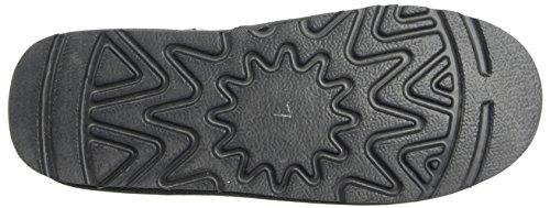 Boot para Carbone Mujer Knitted Gris Antideslizantes Preu Bentja en Botas Fritzi Fur aus npzqf7OY