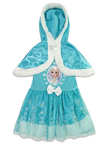 Disney Queen Elsa Dress - Disney Frozen Queen Elsa Toddler Girls