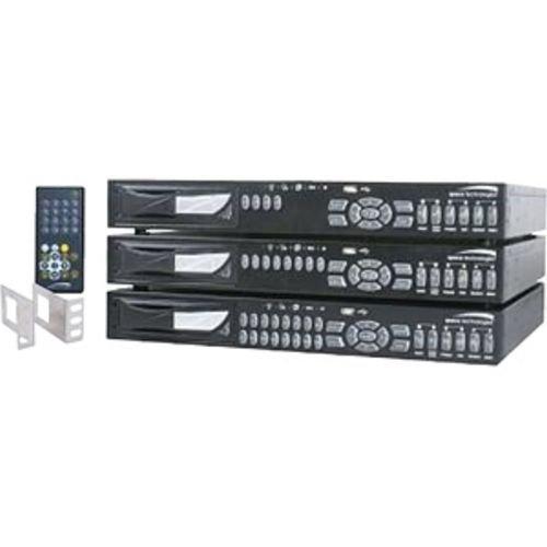 64 16 Channel DVR DDNS Video Server 3TB ()