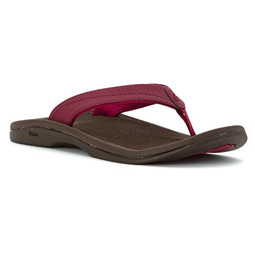 dark Womens Olukai Ohana Java Pokeberry q8BaOBz