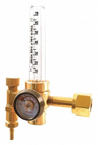 Connection Single Stage Flow Meter - Stage Flowmeter Regulator, Carbon Dioxide