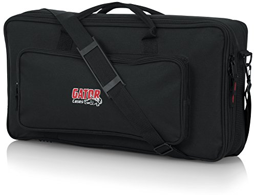 "Gator GK-2110 Gig Bag for Micro Controllers (22.5"" x 11.5"" x 4"") from Gator"