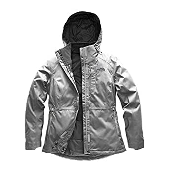 The North Face Women S Inlux 2 0 Insulated Jacket At