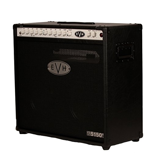 Amp Head Cabinet Custom (EVH 5150III 2x12-Inch 120v 50-watt Tube Combo Amplifier - Black)