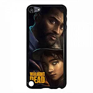 The Walking Dead Phone Case Original Hard Case Cover For Ipod Touch 5th