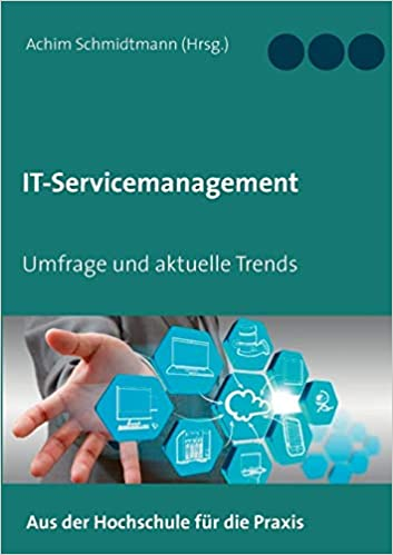 It Servicemanagement In Owl Umfrage Und Aktuelle Trends Amazon De
