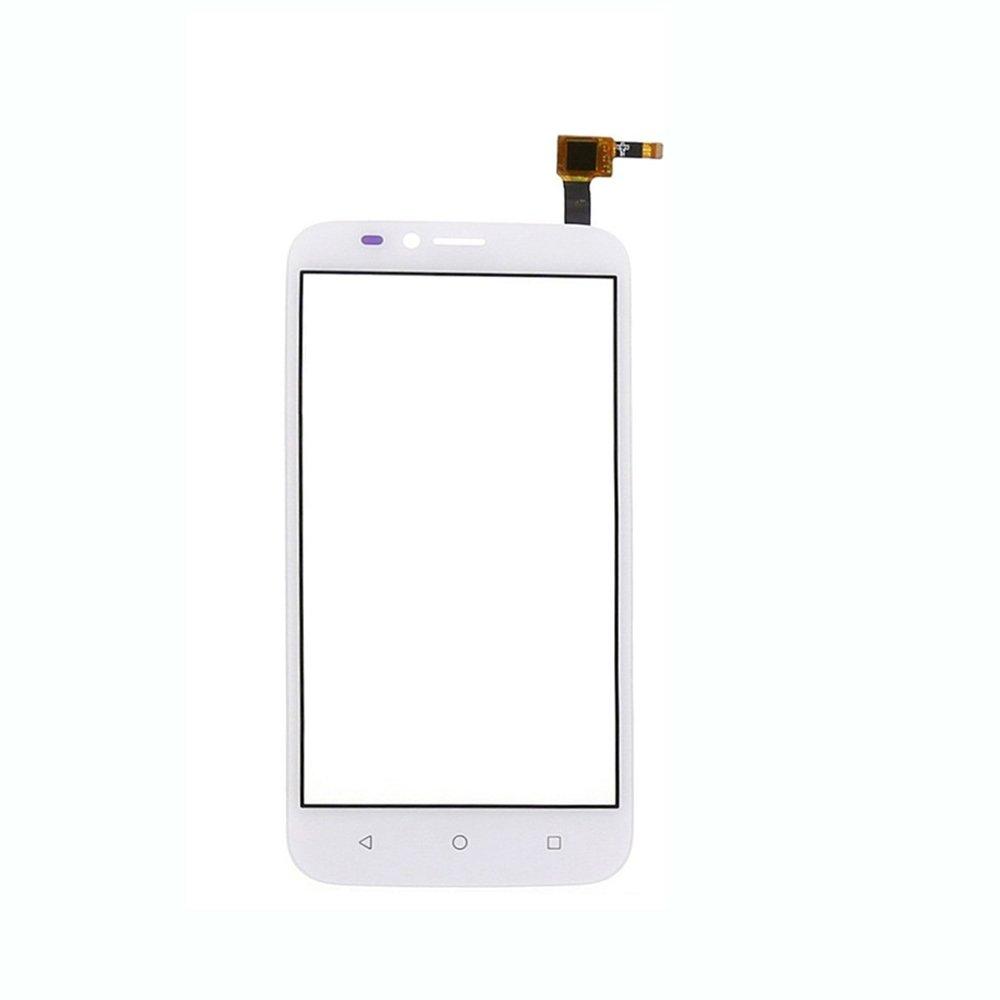 Negro sin Pantalla LCD y sin Marco Huawei Ascend Y625