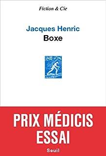 Boxe, Henric, Jacques