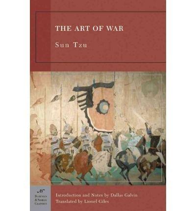 Download The Art of War (Barnes & Noble Classics (Paperback)) (Paperback) - Common PDF
