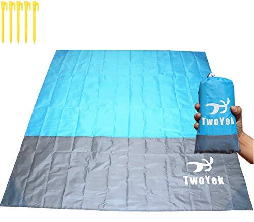 Outdoor Beach Blanket Picnic Mat