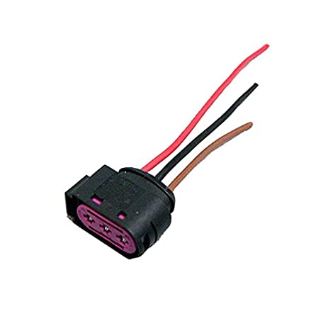41eN9RT7NuL._SX463_ amazon com mtc 4924 1j0 937 773 fuse box connector plug wiring Car Fuse Box Wiring at bayanpartner.co