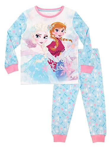 Disney Girls Pyjamas Frozen