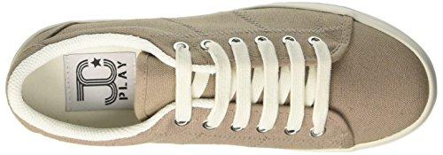 Jeffrey Campbell Zomg - Zapatillas de deporte Mujer Beige (Platan)