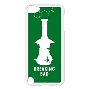 DIY Stylish Printing Breaking bad Cover Custom Case For Ipod Touch 5 V6Q513473