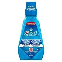Crest Pro-Health Multi-Protection Clean Mint Mouthwash, 500 ml
