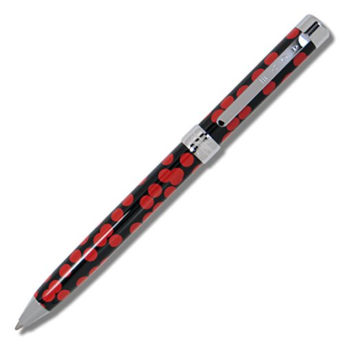 ACME Studios Inc Confetti Brand X Retractable Pen (P6RD35)