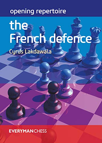 Pdf Entertainment Opening Repertoire: The French Defence