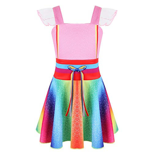 Baby Doll Costumes Carnival - Agoky Girls Kids LOL Doll Surprise