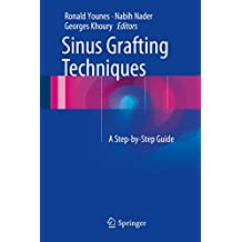 Sinus Grafting Techniques: A Step-by-Step Guide