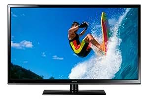 """Samsung PE43H4500AWXXU - Pantalla de plasma (109,22 cm (43""""), HD-ready, 1024 x 768 Pixeles, B, 100,97 cm, 5,57 cm) Negro"""