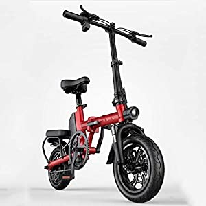 41eNCgT%2BFVL. SS300 JBD Scooter Senza spazzole con Motore Elettrico per Bici elettrica, Scooter per Adulti, Pieghevole Leggero, Luce a LED…