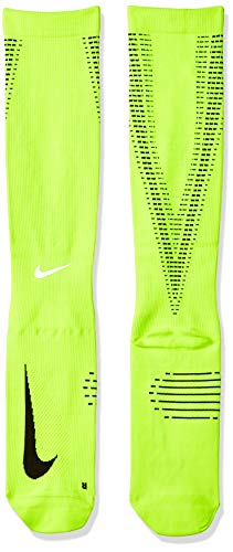 Nike Elite Men s Lightweight Compression Over-The-Calf Running Socks Price & Reviews