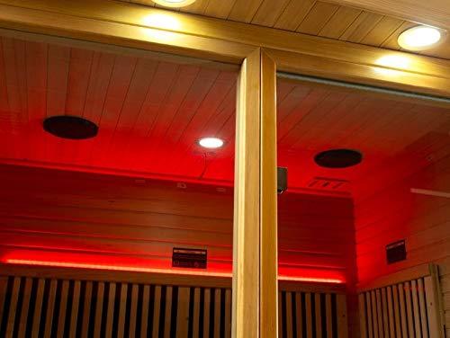 Mountfield Zora Infrared Cabin