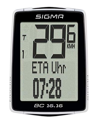 Sigma BC16.16 Wired 16
