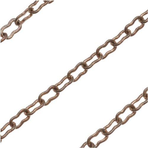 Vintaj Brass Chain - 4