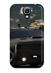 New Arrival Case Cover With CmCmizr4756rwpoh Design For Galaxy S4- Vehicles Car
