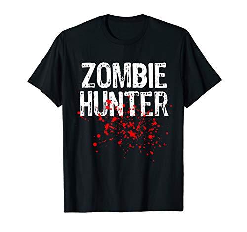 Zombie Hunter Halloween -