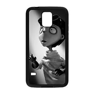 Frankenweenie Samsung Galaxy S5 Cell Phone Case Black L0560461