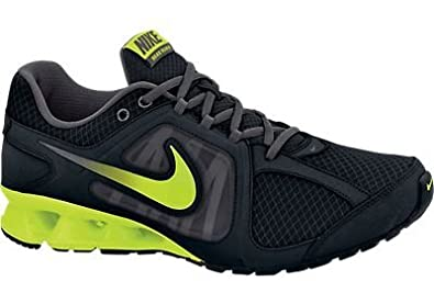 Nike REAX RUN 8 Mens Running Athletic Shoes 599579 004