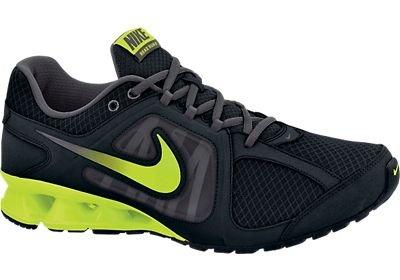 Nike REAX RUN 8 Mens Running Athletic Shoes 599579 004