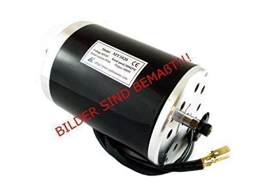 HMparts SCOOTER ELETTRICO / RC HMparts elettronico motore - 36V - 1000W - 3000RPM - my1020 HMParts®