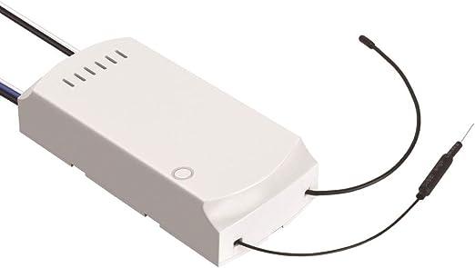 pnxq88 Controlador Ventilador Techo WiFi Profesional Interruptor ...